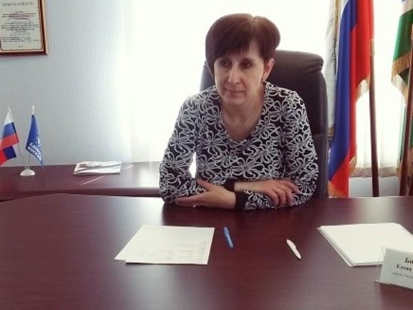 Депутат Екатеринбургской городской Думы Елена Бондаренко провела прием граждан