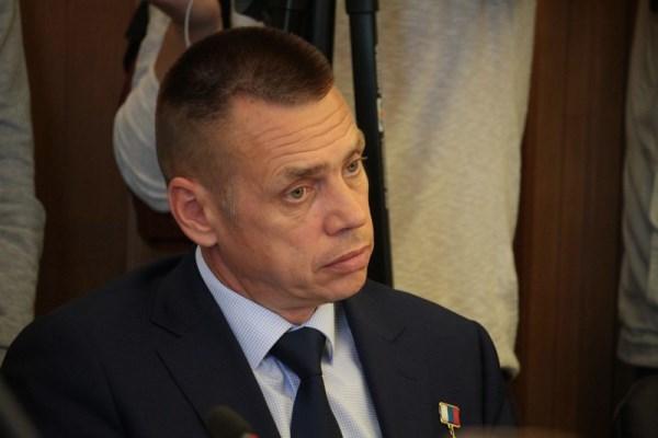 Единоросс Сергей Воронин стал одним из организаторов фестиваля «День ДОСААФ»