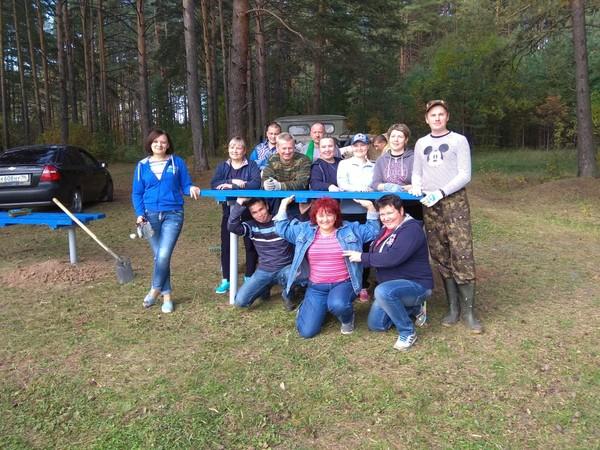 На территории Белоярского городского округа прошлаэкологическая акция «Чистый берег» (ФОТО)