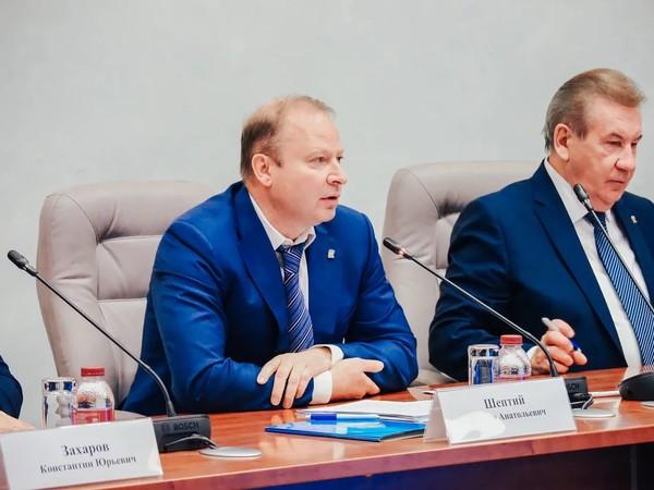 Секретарь Свердловского регионального отделения Партии Виктор Шептий рассказал об итогах выборов