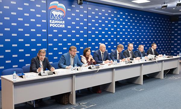 Финал фестиваля дворового футбола «Единой России» пройдет в Москве с 30 октября по 3 ноября