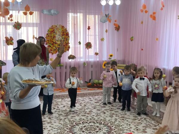 Алексей Вихарев помог воспитанникам детсада на Уралмаше