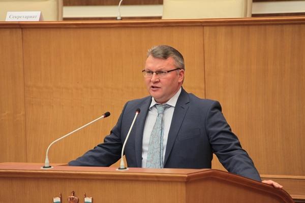 Сергей Никонов: «Единая Россия» как партия большинства делает все, чтобы оправдать доверие уральцев