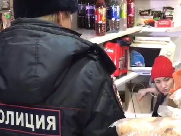 «Народный контроль» провел антиалкогольные рейды в Ревде и Первоуральске