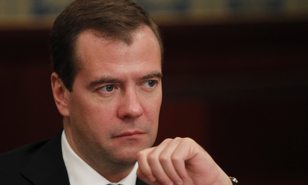 Медведев поручил разработать трехлетнюю программу капремонта областных театров