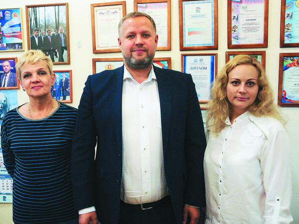 Кировское МОП сделало упор на работу в сфере защиты прав потребителей