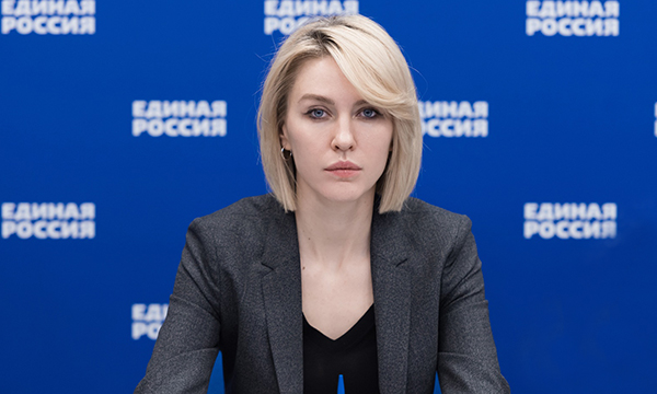 Аршинова: Правительство учло предложения «Единой России» по реализации программы «Земский учитель»