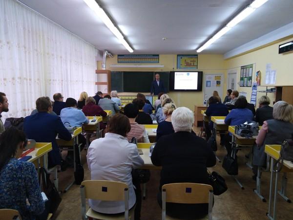 Проект «Безопасный интернет» презентуют в школах Екатеринбурга