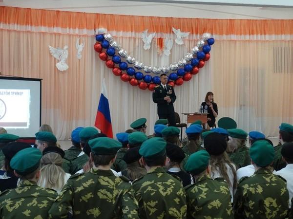 Депутаты Екатеринбургской Думы организовали патриотические мероприятия