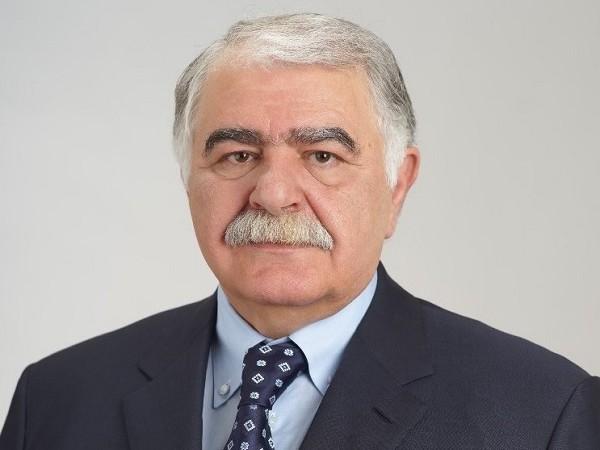 Артинские единороссы встретились с депутатом Государственной Думы, членом Высшего Совета Зелимханом Муцоевым