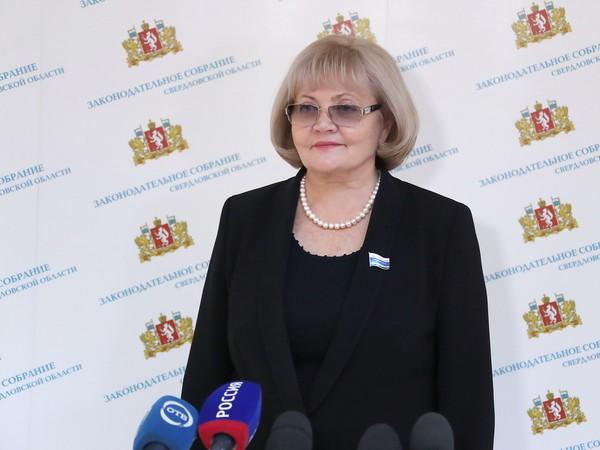 Бабушкина: Бюджетные и налоговые вопросы являются основополагающими