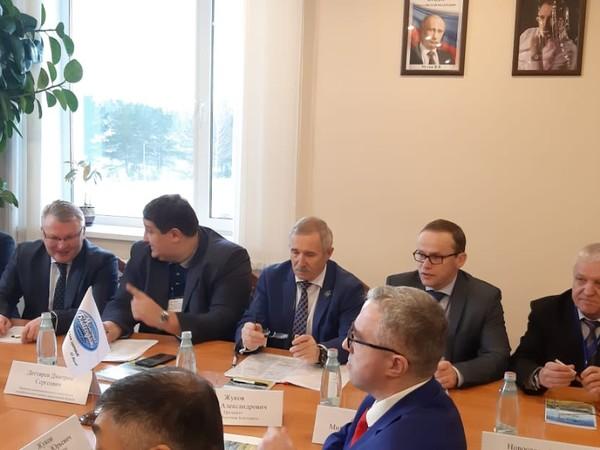 Сергей Никонов: Мы выстроили многостороннее взаимодействие по развитию нашего сельского хозяйства