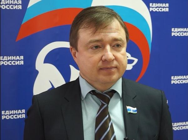 Депутат Госдумы Максим Иванов: «Есть системная проблема взаимодействия исполнительных органов власти различных уровней»