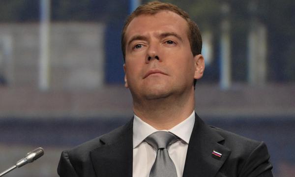 Медведев о задачах «Единой России»: Важнейшие задачи связаны с повышением благосостояния людей
