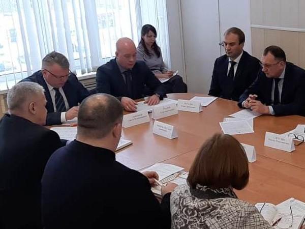 Сергей Никонов: Важно, чтобы мусорная реформа нашла поддержку у граждан