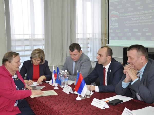 Михаил Клименко: Люди нам доверяют, и мы это доверие обязаны оправдать