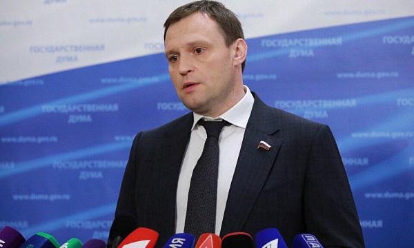В «Единой России» поддерживают организацию господдержки модернизации объектов ЖКХ с износом более 60%