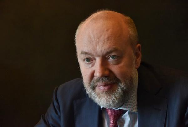 Павел Крашенинников рассказал «Российской газете» о предлагаемых изменениях в Конституцию