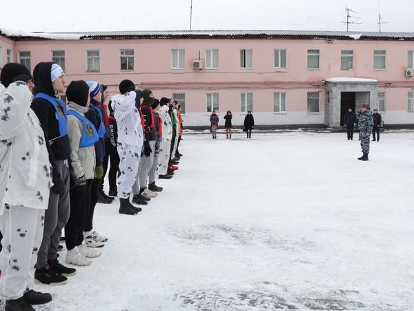 Депутаты поддерживают проведение военно-спортивного турнира для школьников
