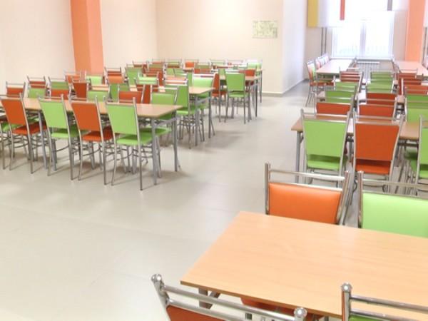 Ревдинские депутаты оценили новую школу в поселке Кирзавод