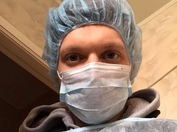 Депутат гордумы Екатеринбурга от ЕР Тимофей Жуков будет помогать врачам одной из больниц