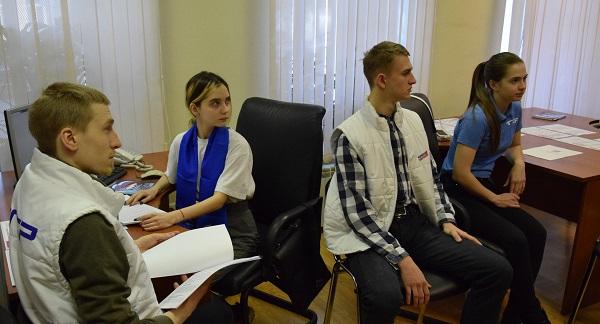 Екатеринбург на карантине: помощь волонтеров востребована