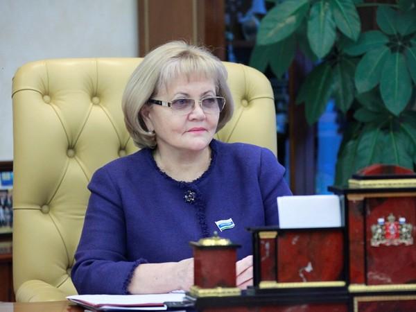 Людмила Бабушкина: «Защита интересов медицинских работников находится под нашим постоянным контролем»