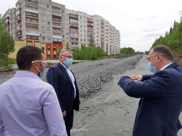 Сергей Никонов: «У Качканара есть надежный социальный партнер»