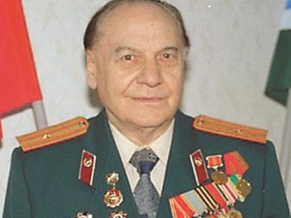 Как ветеран ВОВ вступил в «Единую Россию» и стал активистом