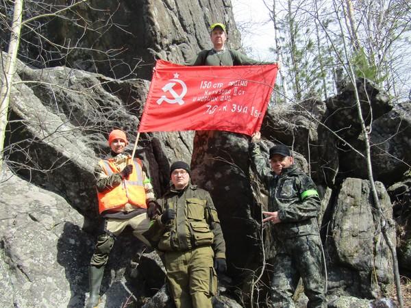 В Качканаре произвели закладку памятной капсулы с посланием россиянам 2045 года