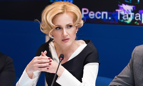 «Единая Россия» просит Роспотребнадзор уточнить требования к организации детского летнего отдыха