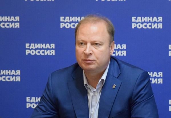 Виктор Шептий прокомментировал итоги голосования по вопросу внесения поправок в Конституцию