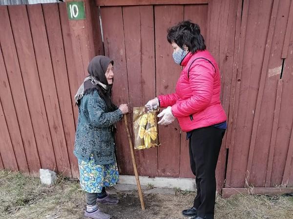 Изменился график работы волонтерского центра Свердловского регионального отделения Партии