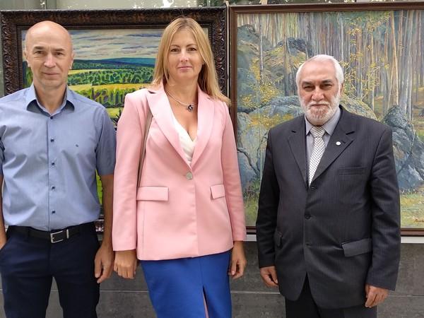 Единороссы проведут арт-фестиваль «Со-Творение» в необычном формате