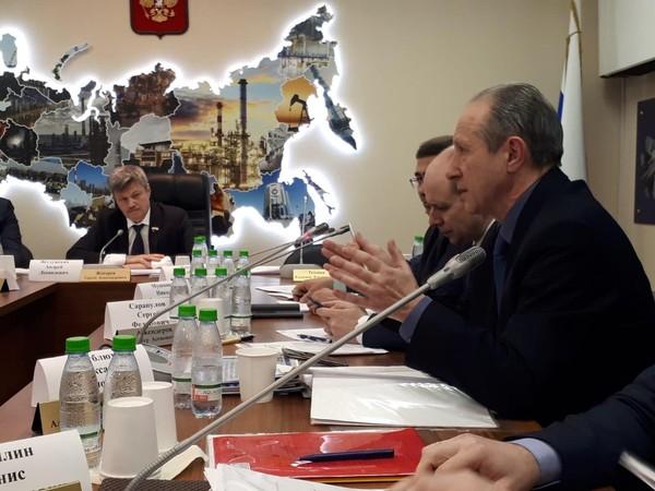 Энергомашиностроители поблагодарили депутата Андрея Ветлужских