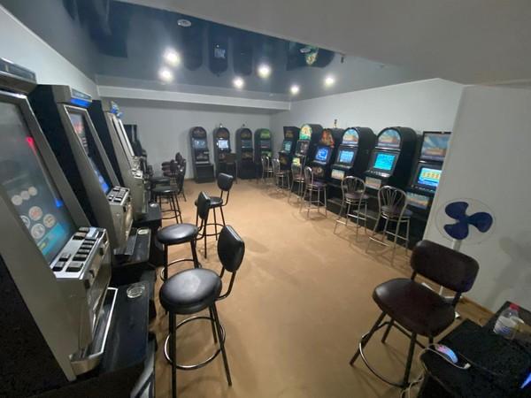 Партпроект «Народный контроль» помог оперативникам закрыть нелегальный игровой зал (ФОТО, ВИДЕО)