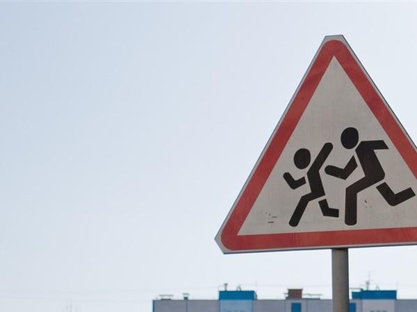 Верхняя Салда: продолжается работа по организации безопасных дорог к школам