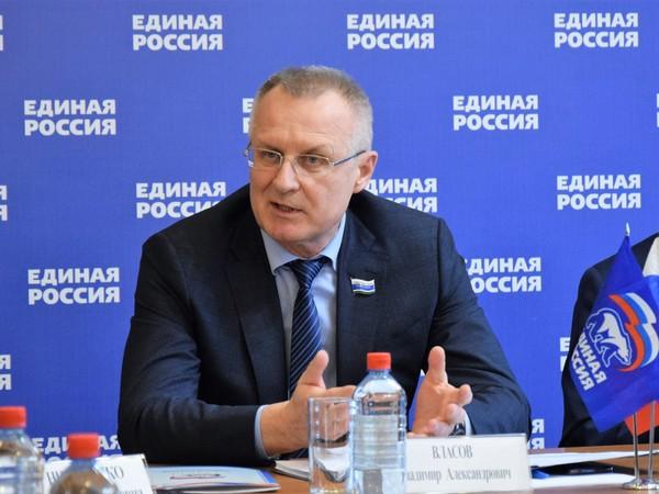 Владимир Власов: В Свердловской области народное бюджетирование развивается давно и успешно